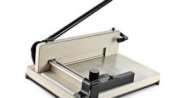 guillotina papel profesional Femor