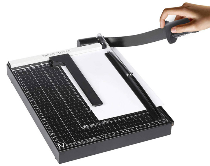 comprar guillotina papel